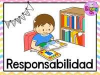 Responsabilitate - Asamblați puzzle-ul din 12 piese