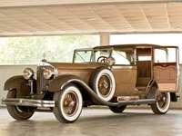 vintage αυτοκίνητο - Mercedes - Μ ......................