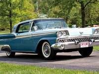 vintage αυτοκίνητο - Μ ......................