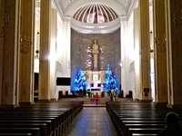 St. Józef i Toruń - St. Joseph i Toruń - en katolsk kyrka i församlingen St. Józef and the Sanctuary of Our Lady of P
