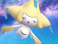 kinderleich - új legendás pokemon