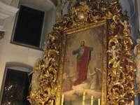 Kościół św. Katarzyny Aleksandryjskiej w Toszku