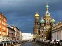 En av de vackraste städerna - En av de vackraste städerna