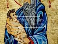 San Steliano - Il santo amico dei bambini