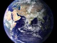 Couches de la terre - Les gars aujourd'hui, nous avons des couches de la terre