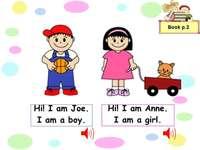 Pohlaví (dívka, chlapec)