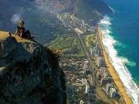 Brazilia. - Puzzle peisaj.