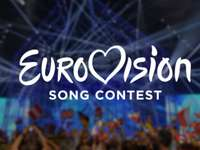 EUROVISION LOGO - EUROVISION TO SONG CONTEST KTORY JEST M