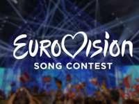 ΛΟΓΟΤΥΠΟ EUROVISION - ΕΥΡΩΠΑΪΚΗ ΔΙΑΓΩΝΙΣΜΟ ΤΡΑΓΟΥΔΙΟΥ ΠΟΥ ΕΙΝΑΙ Μ