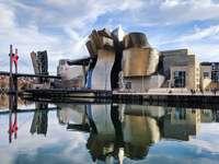 Bilbao Guggenheim Múzeum - Bilbao Guggenheim Múzeum