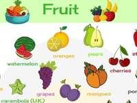 Gyümölcs a kis gyerekeimnek - gyümölcs a termesztett vagy vadon termő növényekből nyert ehető gyümölcsökig, amelyek ált