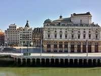 Bilbao város Spanyolországban - Bilbao város Spanyolországban