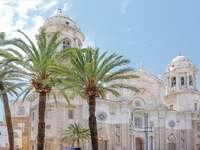Cadiz város Spanyolországban - Cadiz város Spanyolországban