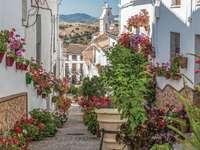 Město Cádiz ve Španělsku - Město Cádiz ve Španělsku