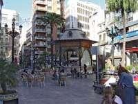 Град Кастелон де ла Плана в Испания