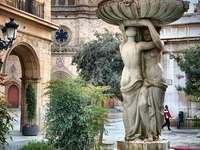 Castellon de la Plana város Spanyolországban - Castellon de la Plana város Spanyolországban