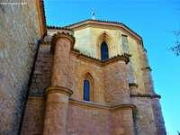 Πόλη Cuenca στην Ισπανία