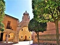 Cuenca San Clemente Spagna - Cuenca San Clemente Spagna