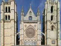 Město Leon ve Španělsku - Město Leon ve Španělsku