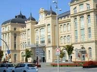 Cidade de Lleida na Espanha - Cidade de Lleida na Espanha