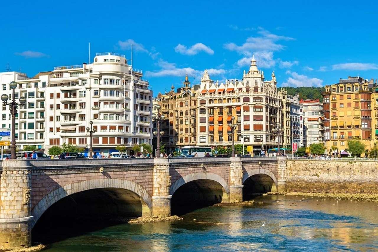Stadt In Spanien Rätsel