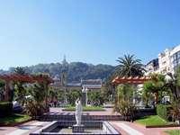 Cidade de San Sebastian na Espanha - Cidade de San Sebastian na Espanha
