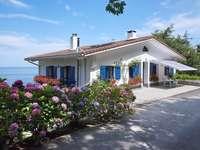 Casa de férias em San Sebastian na Espanha - Casa de férias em San Sebastian na Espanha