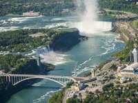Niagara vízesés - m .........................