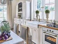 Кухня в провансалски стил - м .........................