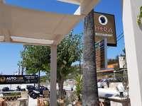 Ресторант Хера - Ресторант Хера на остров Закинтос