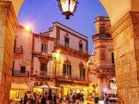 Martina Franca Taranto Apulia Italy