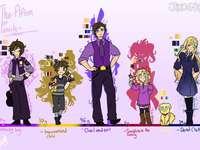 Familia Afton