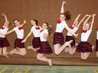 Taneční stráž