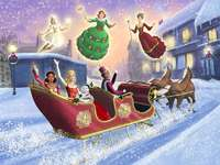 animated film for children's holidays - m ............................