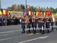 December 1st parade