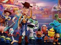 toy story- animated film - m .....................