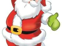 Jultomten kommer - Vår älskade jultomte kommer