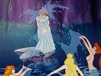mořské panny ... - m ......................