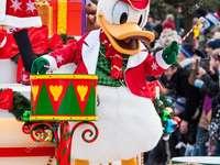 KACZOR DONALD - Kaczor Fauntleroy Donald (ang. Donald Fauntleroy Duck, wł. Paperino) – syn Kaczora Kwaczymona i H