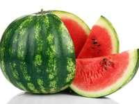 Fruit - schotel