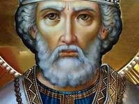 """,Saint Nicholas'' - """"Saint Nicholas"""" - 6 stycken"""