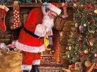 ,Kerstman''