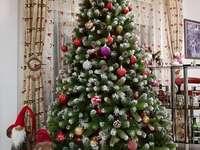 ,Χριστουγεννιάτικο δέντρο''