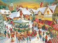 Vánoční kouzlo - - vánoční kouzlo -