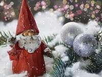 La magie de Noël - - Magie de Noël -