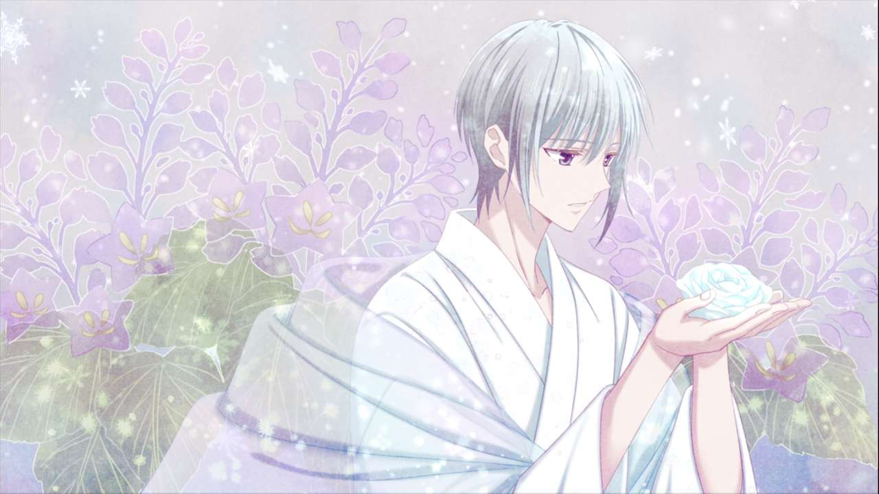 Καλάθι με φρούτα Yuki - Γενικό καλάθι φρούτων Yuki στο τέλος της σεζόν 2 (14×8)