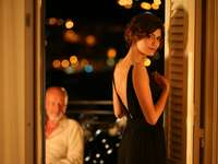 Priceless - Audrey Tautou in that black dress