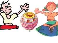 puzzle niños - puzle para niños de entre 7 a 12 años