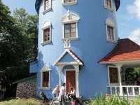 moomin house - m .....................
