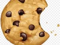 Cookie for kindergarten